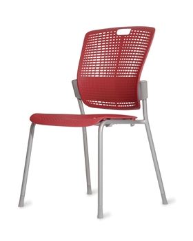 Humanscale Cinto Stacking Chair