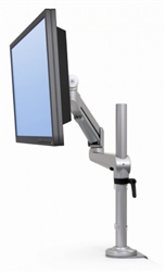 ESI Pole Mount  Monitor Arm