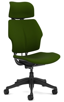 Humanscale Freedom Chair