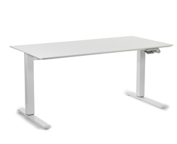 Humanscale Float - Adjustable Height Table