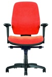 Riva Ergonomic chair by VIA