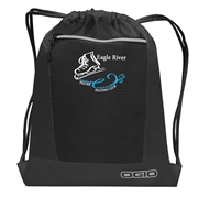 Eagle River FSC Cinch Bag