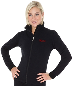 Carolina Ice Synchro Team Jacket