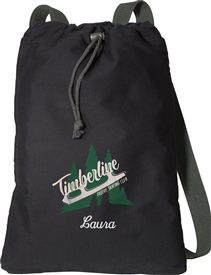 Timberline FSC Cinch Bag
