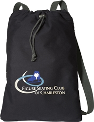 FSC of Charleston Cinch Bag