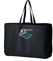 Eagle River FSC Jumbo Tote Bag