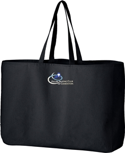 FSC of Charleston Jumbo Tote Bag