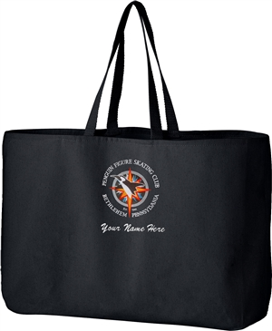 Penguin FSC Jumbo Tote Bag