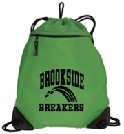 Brookside Breakers Cinch bag