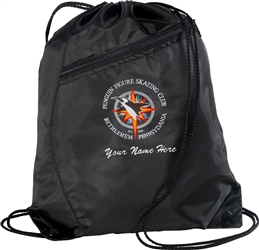 Penguin FSC Cinch Bag