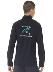 Blue Ridge FSC Men/Boys Supplex Jacket