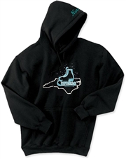 Central Carolina SC Hooded Fleece