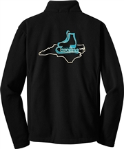 Central Carolina SC Polar Fleece Jacket