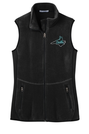 Central Carolina ISC Ladies R-Tek Vest