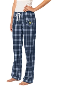 Center Ice FSC Flannel Pants