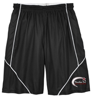 Carolina Ice Synchro Spliced Short