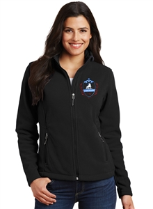 Carolinas Ladies Fleece Jacket