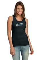 Cottonwood Heights FSC Girlie Tank