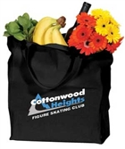 Cottonwood Heights Grocery Tote