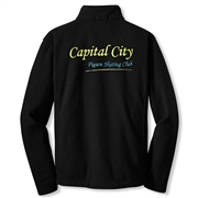 Capital City FSC Polar Fleece Jacket
