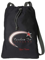 Carolina Ice Synchro Cinch Bag