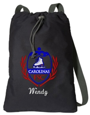 Carolinas FSC Cinch Bag