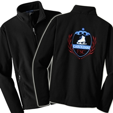 Carolinas FSC Polar Fleece Jacket