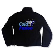 Cold Fusion Club Ladies R-Tek Fleece