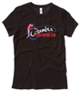 Columbia Bella Jesey Tee Black