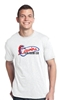 Columbia FSC T-shirt White