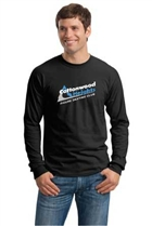 Cottonwood Heights FSC Long Sleeve T-shirt