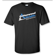 Cottonwood Heights FSC T-shirt
