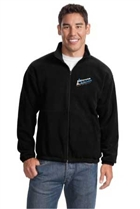 Cottonwood Heights Unisex R-Tek Fleece