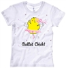 "Dance ""Ballet Chic"" Baby Doll Tee"