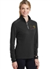 Diamond City FSC Ladies 1/4 Zip Athletic Fleece