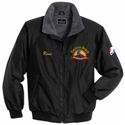 Daytona Beach FSC Holloway Heavyweight Shell Jacket