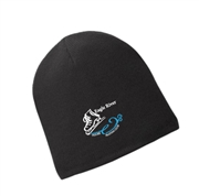 Eagle River FSC Fleece Beanie