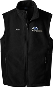 FSC of Charleston Polar Fleece Vest