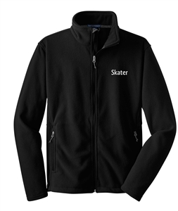 Florida Everblades FSC Polar Fleece Jacket