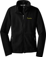FSC of Charlotte Ladies Fleece Jacket