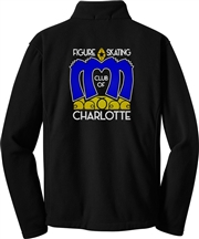 FSC of Charlotte Polar Fleece Jacket