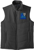 FSC of Memphis Unisex Puffy Vest