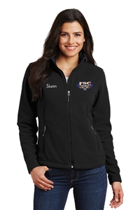 FSCO Ladies Polar Fleece Jacket