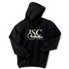 Fresno ISC Hooded Fleece