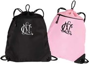 NCL Los Gatos Saratoga Cinch Bag