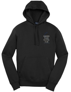 Premium Pull-Over Hooded Sweatshirt
