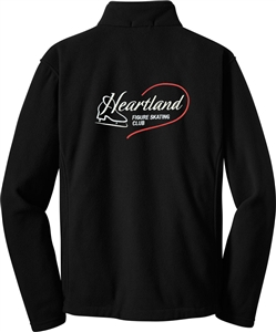 Heartland FSC Polar Fleece Jacket