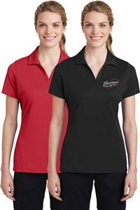 Heartland FSC Ladies PosiCharge® RacerMesh® Polo