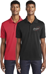 Heartland FSC  PosiCharge® RacerMesh® Polo
