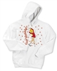 Ice Skate Picture perfect Hoodie